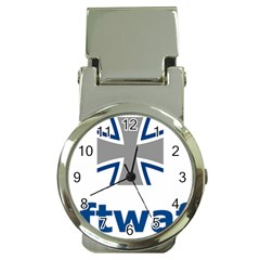Luftwaffe Money Clip Watches