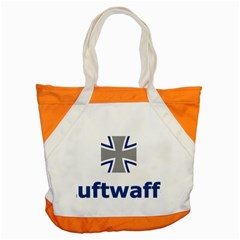 Luftwaffe Accent Tote Bag