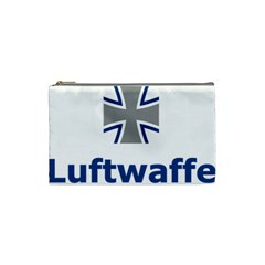 Luftwaffe Cosmetic Bag (small)