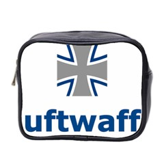Luftwaffe Mini Toiletries Bag 2 Side