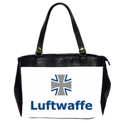 Luftwaffe Office Handbags (2 Sides)
