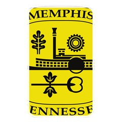 Seal Of Memphis  Memory Card Reader by abbeyz71