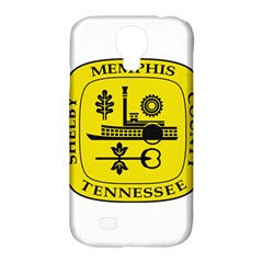 Seal Of Memphis  Samsung Galaxy S4 Classic Hardshell Case (pc+silicone)