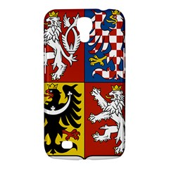 Coat Of Arms Of The Czech Republic Samsung Galaxy Mega 6 3  I9200 Hardshell Case
