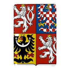 Coat Of Arms Of The Czech Republic Samsung Galaxy Tab Pro 12 2 Hardshell Case