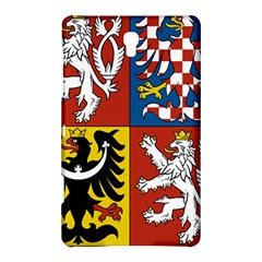 Coat Of Arms Of The Czech Republic Samsung Galaxy Tab S (8 4 ) Hardshell Case