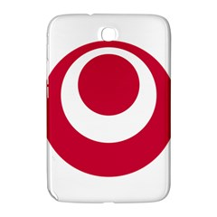 Emblem Of Okinawa Prefecture Samsung Galaxy Note 8 0 N5100 Hardshell Case