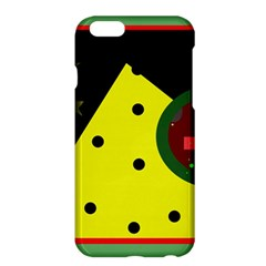 Abstract Design Apple Iphone 6 Plus/6s Plus Hardshell Case by Valentinaart