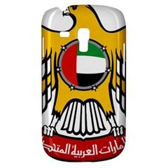 Emblem Of The United Arab Emirates Samsung Galaxy S3 Mini I8190 Hardshell Case