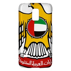 Emblem Of The United Arab Emirates Galaxy S5 Mini