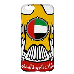 Emblem Of The United Arab Emirates Apple Iphone 6 Plus/6s Plus Hardshell Case