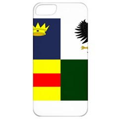 Four Provinces Flag Of Ireland Apple Iphone 5 Classic Hardshell Case