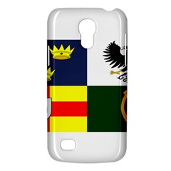 Four Provinces Flag Of Ireland Galaxy S4 Mini