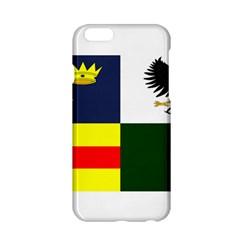 Four Provinces Flag Of Ireland Apple Iphone 6/6s Hardshell Case