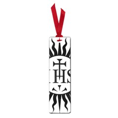 Society Of Jesus Logo (jesuits) Small Book Marks by abbeyz71