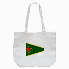 Flag Of The Women s Protection Units Tote Bag (white) by abbeyz71