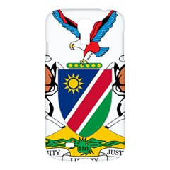 Coat Of Arms Of Namibia Samsung Galaxy S4 I9500/i9505 Hardshell Case