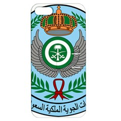 Emblem Of The Royal Saudi Air Force  Apple Iphone 5 Hardshell Case With Stand