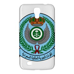 Emblem Of The Royal Saudi Air Force  Samsung Galaxy Mega 6 3  I9200 Hardshell Case