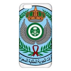 Emblem Of The Royal Saudi Air Force  iPhone 6 Plus/6S Plus TPU Case by abbeyz71