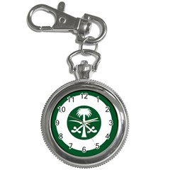 Roundel Of The Royal Saudi Air Force Key Chain Watches by abbeyz71