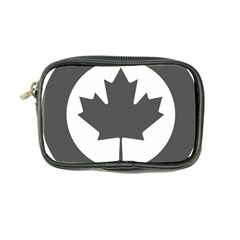 Low Visibility Roundel Of The Royal Canadian Air Force Coin Purse by abbeyz71