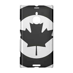 Low Visibility Roundel Of The Royal Canadian Air Force Nokia Lumia 1520 by abbeyz71