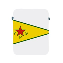 Flag Of The People s Protection Units Apple Ipad 2/3/4 Protective Soft Cases by abbeyz71