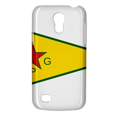 Flag Of The People s Protection Units Galaxy S4 Mini by abbeyz71