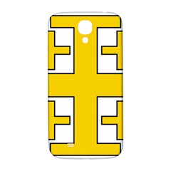 Jerusalem Cross Samsung Galaxy S4 I9500/i9505  Hardshell Back Case