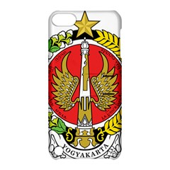 Seal of Yogyakarta  Apple iPod Touch 5 Hardshell Case with Stand by abbeyz71