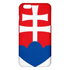 Slovak Air Force Roundel Iphone 6 Plus/6s Plus Tpu Case