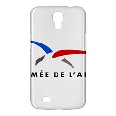 Logo Of The French Air Force (armee De L air) Samsung Galaxy Mega 6 3  I9200 Hardshell Case