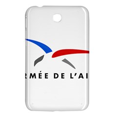 Logo Of The French Air Force (armee De L air) Samsung Galaxy Tab 3 (7 ) P3200 Hardshell Case