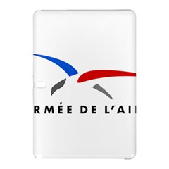 Logo Of The French Air Force (armee De L air) Samsung Galaxy Tab Pro 10 1 Hardshell Case