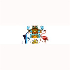 Coat Of Arms Of The Bahamas Large Bar Mats by abbeyz71