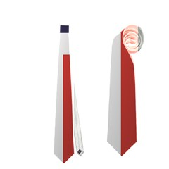 Flag Of Norway Neckties (One Side)  by artpics