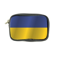 Flag Of Ukraine Coin Purse by artpics