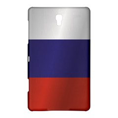 Flag Of Russia Samsung Galaxy Tab S (8.4 ) Hardshell Case  by artpics