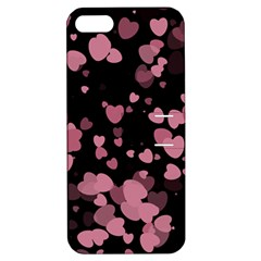 Pink Love Apple Iphone 5 Hardshell Case With Stand by TRENDYcouture