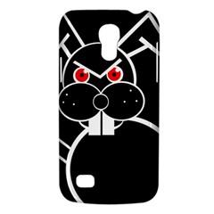 Evil Rabbit Galaxy S4 Mini by Valentinaart