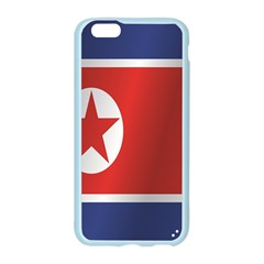 Flag Of North Korea Apple Seamless iPhone 6/6S Case (Color) by artpics