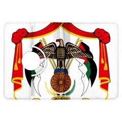 Coat of Arms of Jordan Kindle Fire HDX Flip 360 Case by abbeyz71