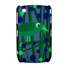 Green and blue bird Curve 8520 9300
