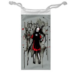 Come Play With Me   Jewelry Bags by lvbart