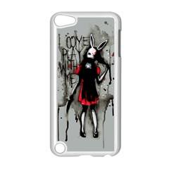 Come Play With Me   Apple Ipod Touch 5 Case (white)