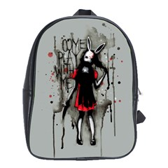 Come Play With Me   School Bags (XL)