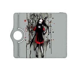 Come Play With Me   Kindle Fire Hdx 8 9  Flip 360 Case by lvbart