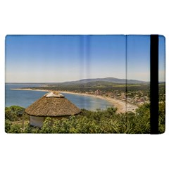Landscape Aerial View Piriapolis Uruguay Apple Ipad 2 Flip Case by dflcprints