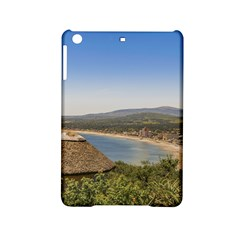 Landscape Aerial View Piriapolis Uruguay Ipad Mini 2 Hardshell Cases by dflcprints